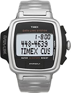 Timex T5B111 Data Link USB Watch
