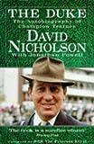 Duke (0340660848) by Nicholson
