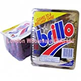 Brillo Soap Pads 12pk 10S