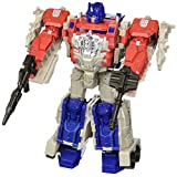 Transformers Generations Leader Powermaster Optimus Prime Action Figure(Discontinued by manufacturer)