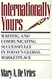 img - for Internationally Yours book / textbook / text book
