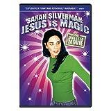 Sarah Silverman - Jesus is Magic ~ Sarah Silverman