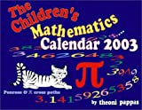 Children's Mathematics Calendar 2003