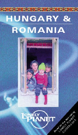 Hungary and Romania [VHS]