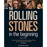 "The Rolling Stones 1965/1966. In the Beginningvon ""Bent Rej"""