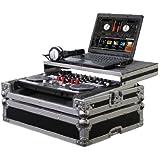 Odyssey FZGSVCI400 DJ Mixer Case