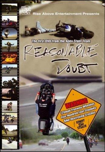 Apex Stunt Team - Reasonable Doubt [DVD]