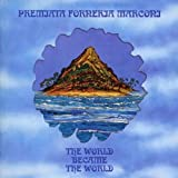 The World Became The World by PFM