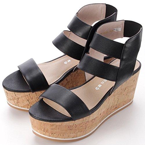 Amazon.co.jp: サヴァサヴァ(cavacava) サンダル(ボリュームサンダル): Amazonファッション:通販