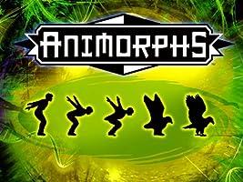 Animorphs Season 1