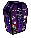 511YBFPdQRL. SL160  USAopoly Nightmare Before Christmas Trivial Pursuit
