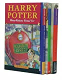 img - for Harry Potter Paperback Boxed Set (I-3) book / textbook / text book