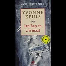 Jan Rap en z'n maat Audiobook by Yvonne Keuls Narrated by Yvonne Keuls