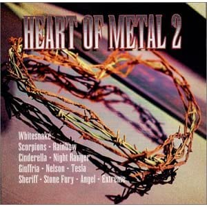 Various Artists - Heart Of Metal