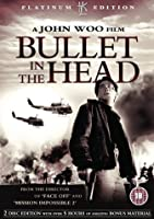 Bullet In The Head [DVD] (1990)