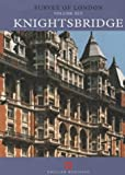 Survey of London: Knightsbridge v. 45