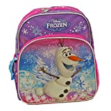 Disney Frozen Olaf Small Backpack Bag