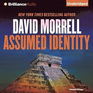 Assumed Identity | [David Morrell]