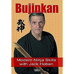 Bujinkan Modern Ninja Skills with Jack Hoban