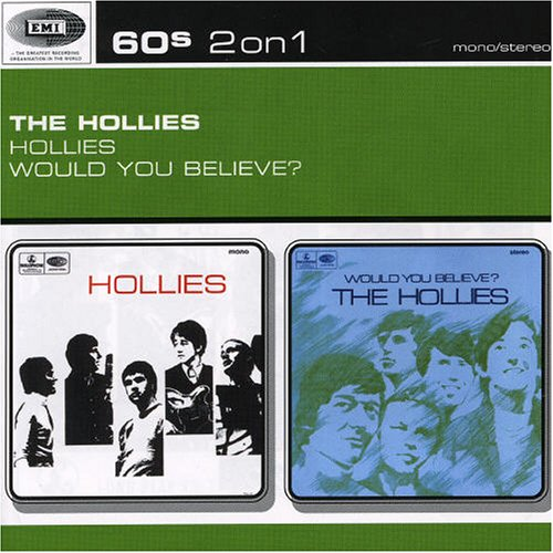 The Hollies - Would You Believe - Zortam Music