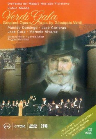 Verdi-Gala