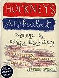 Hockneys Alphabet