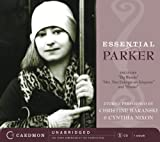 Essential Parker CD