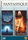 echange, troc Coffret Fantastique 2 DVD : Dreamcatcher / La Ligne verte