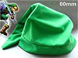 Legend of Zelda: Link Cosplay Green Hat