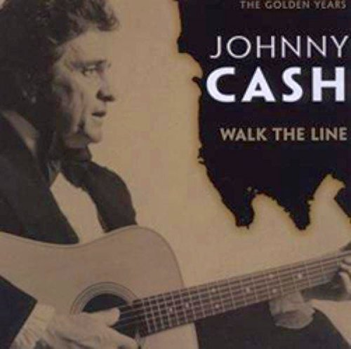 Johnny Cash - I Walk The Line: The Golden Years By Johnny Cash (2013-05-04) - Zortam Music