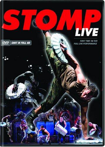 Stomp Live / Шоу топота (2009)