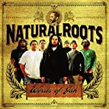 Songtexte von Natural Roots - Words of Jah