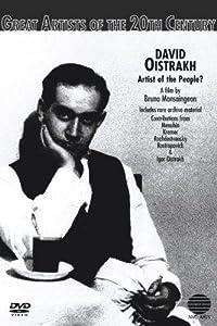 David Oistrakh: Artist Of The People? [DVD]