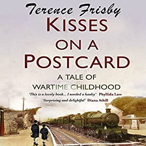 Kisses on a Postcard Audiobook