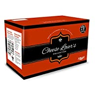 Cheese Lover's Collection Box