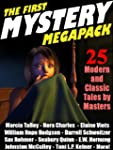 The First Mystery Megapack: 25 Modern...