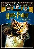 ハリー・ポッターと賢者の石(1枚組) [DVD]