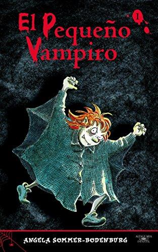 El Pequeño Vampiro descarga pdf epub mobi fb2
