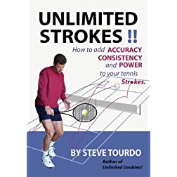 Unlimited Strokes !!