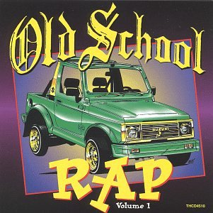 Old School Rap 1 [12 inch Analog]