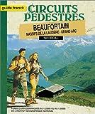 echange, troc Guide Franck - Beaufortain, Lauzaire, Tarentaise
