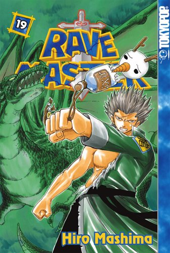 Image for Rave Master