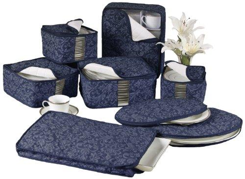 homewear-8-piece-hudson-damask-china-storage-container-set-navy