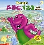 Barney's ABC, 123 and More!: Celebrat...