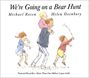 We&#39;re Going on a Bear Hunt