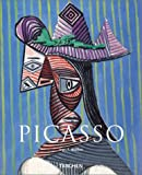 Pablo Picasso, 1881-1973: Genius of the Century (Basic Art)