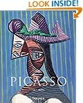 Pablo Picasso, 1881-1973: Genius of t...