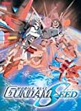 Mobile Suit Gundam Seed - Destiny Vol.3 [2004] [DVD]