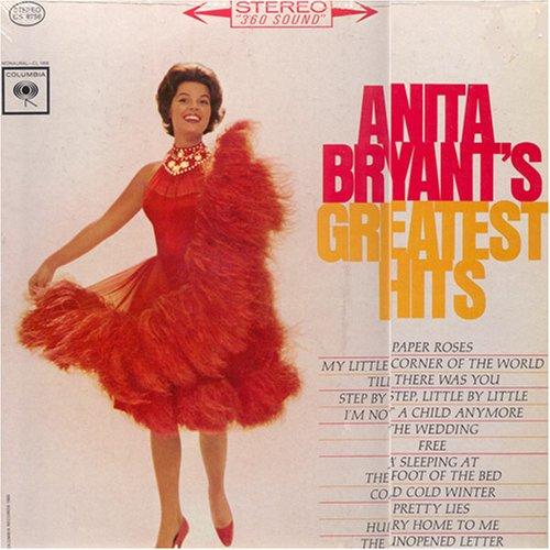 Anita Bryant's Greatest Hits