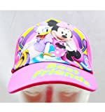 Baseball - Disney - Minnie Mouse - Dark Pink (Kids Size)